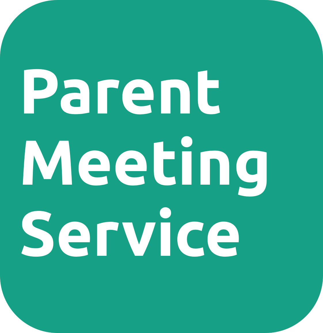 Parent Meeting Service